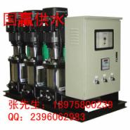 江苏扬州邗江县恒压变频供水设备图片