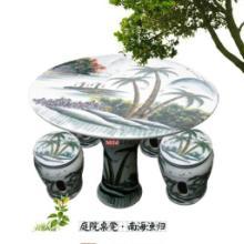 供应陶瓷工艺品-陶瓷大鼎