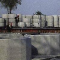 莫力达瓦自治旗水泥预制化粪池