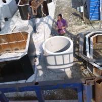 供应预制方形化粪池
