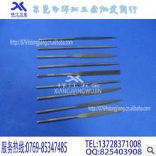 批发合金钢锉 优质标锉扁、半圆、各种型什锦锉
