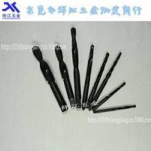 现货批发磨制复合丝锥钻头攻丝倒角复合功能丝锥丝锥钻头一次OK批发
