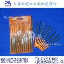 经销国产精品钢齿锉 合金钢钢锉刀 粘钢锉刀