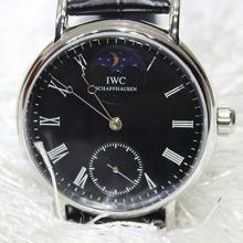 供应万国IWC手表货源万国机械表