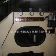 上海供应台湾6轴四面刨四面刨木机