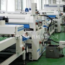 广东供应二手木工机器油漆生产线