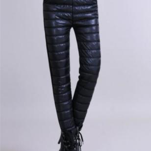 时尚美腿显瘦加厚打底裤便宜批发厂图片
