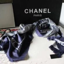 供应Chanel秋冬款羊绒女士披肩