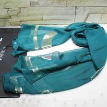 供应Chanel最新流行真丝围巾