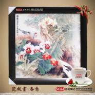 景德镇瓷板画图片
