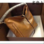 LV新款柔牛皮手提手挽女包图片