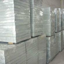 供应 银川异型格栅板 特殊扇形钢格板