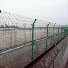 供应优质材质护栏网 宁夏低碳护栏网 低碳钢丝护栏网