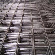 供应 银川冷拔钢筋网片 地热网片厂家  银川地热网片厂