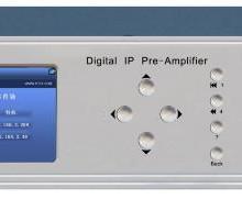 网络广播IP前置