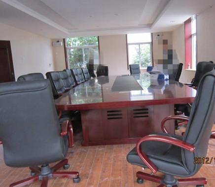 会议桌图片|会议桌样板图|会议桌-和源办公家具