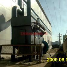 供应涂装成套设备除尘系统