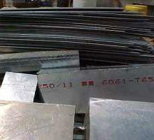 供应 高价废品回收现金交易东莞万丰回收废铁回收废铜回收废PS版图片