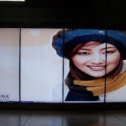 KTV安防电视墙图片