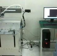 液晶显示器按键寿命测试台图片