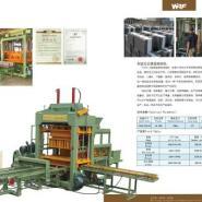 自保温砌块生产设备图片