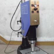 供应深圳订书机超声波焊接机及模具