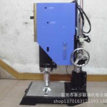 供应广东东莞电子产业超声波焊接机图片