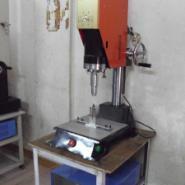 供应重庆PP文件夹超声波塑胶焊接机
