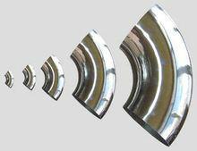 供应碳钢管件ASTM105小口径冲压弯头