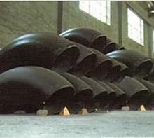 供应碳钢管件价格无缝90度弯头价格