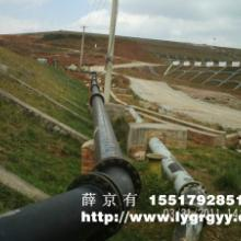 冶金行业专用管道