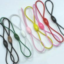 厂家生产胶粒弹力绳、吊钟弹力绳