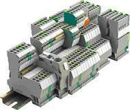 供应安徽ABB标准型接线端子MA