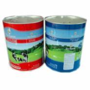 东莞制罐厂家直销1千克食品罐图片