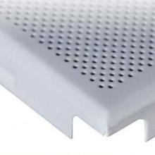 供应广东冲孔铝方板,铝条扣板SR铝挂片异形铝单板铝方通天花厂家