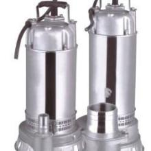 供应F型全不锈钢小型潜水喷泉电泵 小型喷泉专用水泵