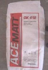 德固赛OK412消光粉图片