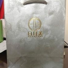 供应珠宝手提纸袋订做铜版纸手提袋特种纸手提袋小纸袋订做批发