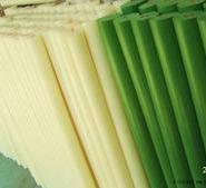 绿色PE板图片