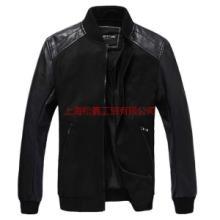 供应夹克 夹克衫 夹克男士 商务男装 各种颜色尺寸均可定做