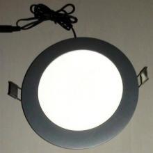 供应吸顶灯专用PC扩散面板、室内照明灯具罩壳PC光面扩散板图片