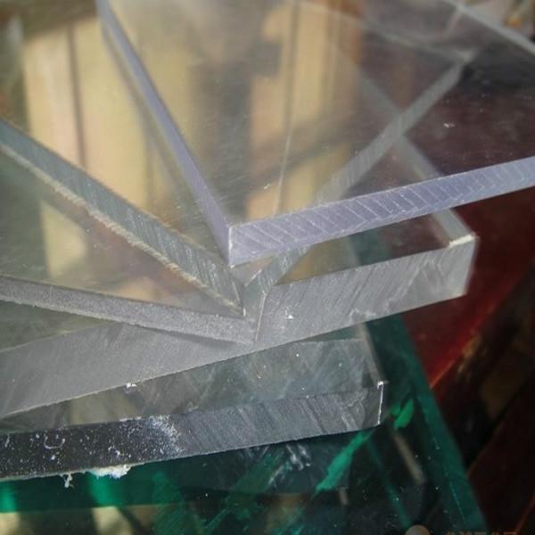国产透明pc耐力板销售