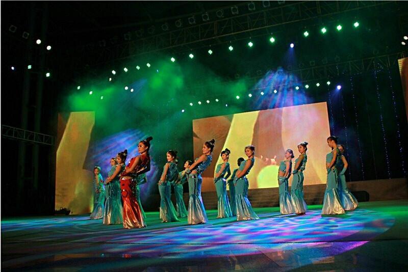 供应东莞东城舞蹈节目策划公司