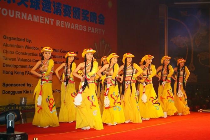 供应东莞南城舞蹈策划公司
