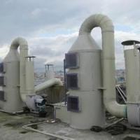 天津有机废气处理设备
