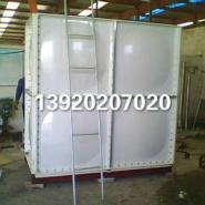 天津消防水箱图片