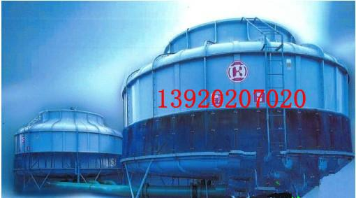 供应天津静海冷却塔15吨位圆塔