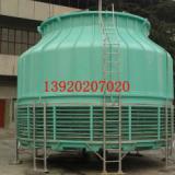 供应天津塘沽冷却塔500吨位圆塔