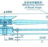 供应天津LF-42型冷却塔风机批发