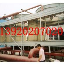 供应天津塘沽冷却塔100吨位圆塔方形冷却塔圆形冷却塔维修配件电机减速批发